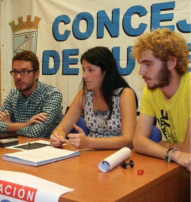 """ALMUÑÉCAR CONTARÁ CON LA """"ASESORÍA DIVERSIDAD"""" DE COLEGAS"""