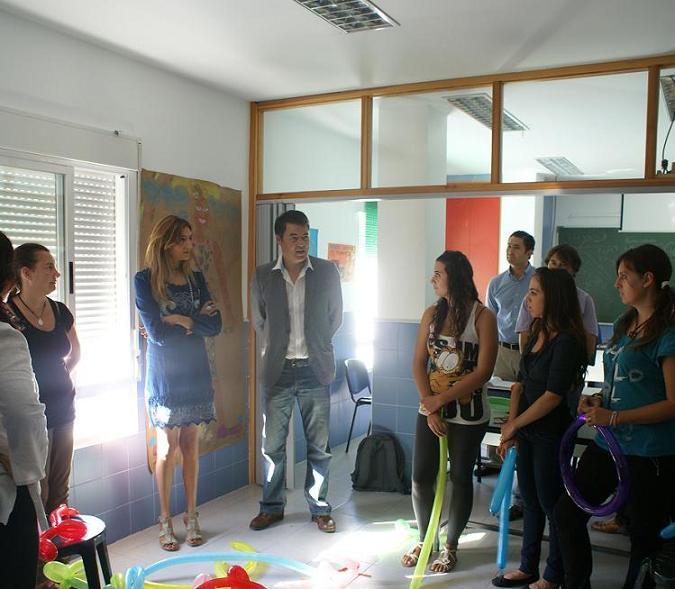 Motril apuesta por la formación de jóvenes en nuevos yacimientos de empleo