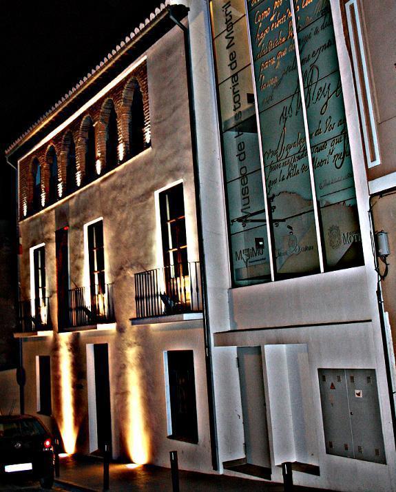Motril celebra el Día Mundial del Turismo con una jornada de puertas abiertas en los museos de la ciudad