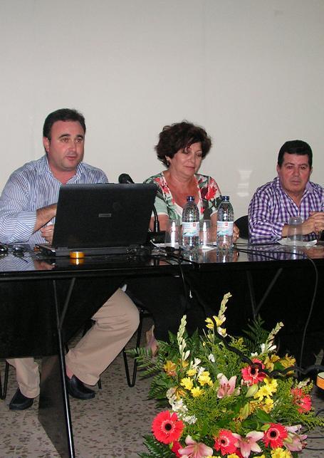 Encuentro de Educación Infantil en Salobreña
