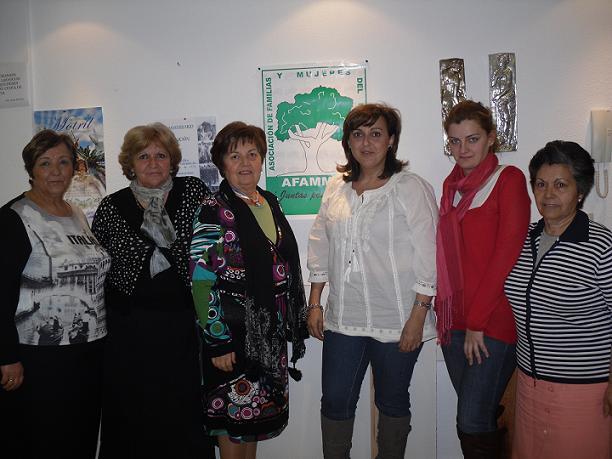 AFAMMER 15 de octubre Día Internacional de la Mujer Rural