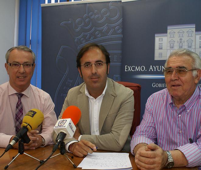 Melaza ofrecerá un concierto impulsado por el Ayuntamiento de Motril y la Asociación de Comerciantes
