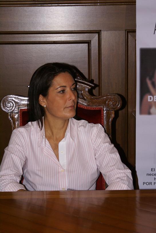 """Elena Vallejo asegura que""""El Ingenio no supone coste alguno para las arcas municipales"""""""