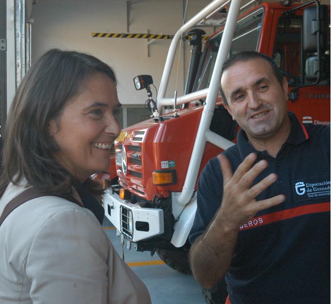 La Agencia Provincial de Extinción de Incendios realizó 236 intervenciones este verano,