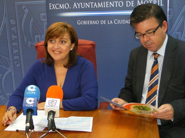 Motril otorga sus 4º premios a favor de la Infancia