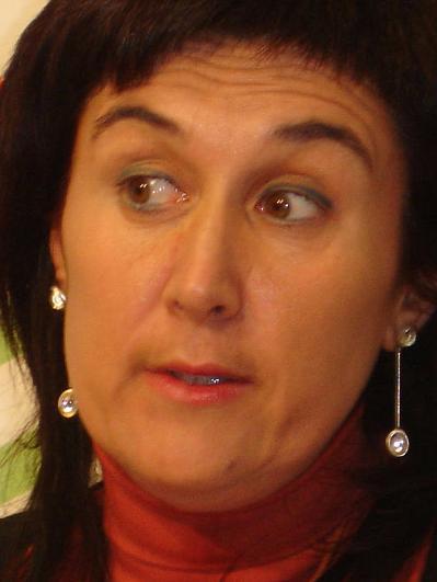 La falta de peso específico del Alcalde de Motril en su partido por Daniela Paqué (IU)
