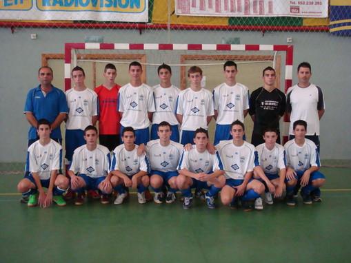 Resultados de Fútbol Sala Mutrayil