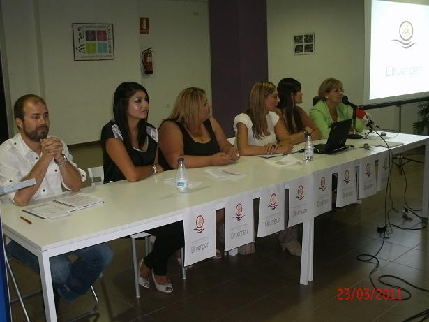 Nace la Asociación de Mujeres Gitanas Dirveripen con el propósito de promover la igualdad y tolerancia entre el colectivo