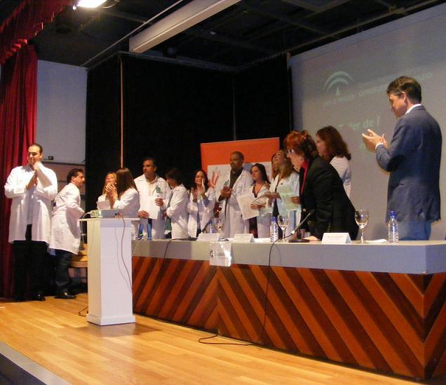 Los alumnos del taller 'Mediación Intercultural' finalizan su formación