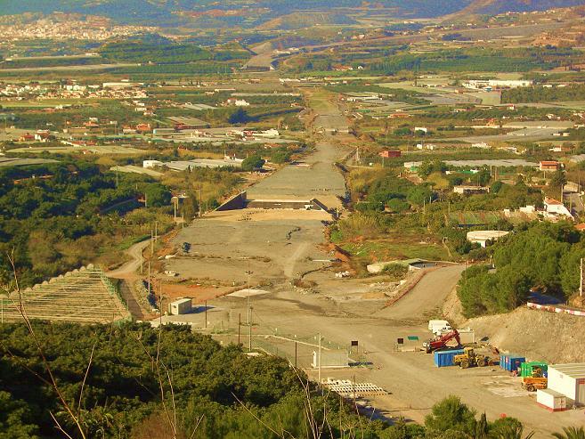 El Gobierno destina 19 M€ más a las obras del tramo Motril, El Puntalón-Carchuna , de la A-7