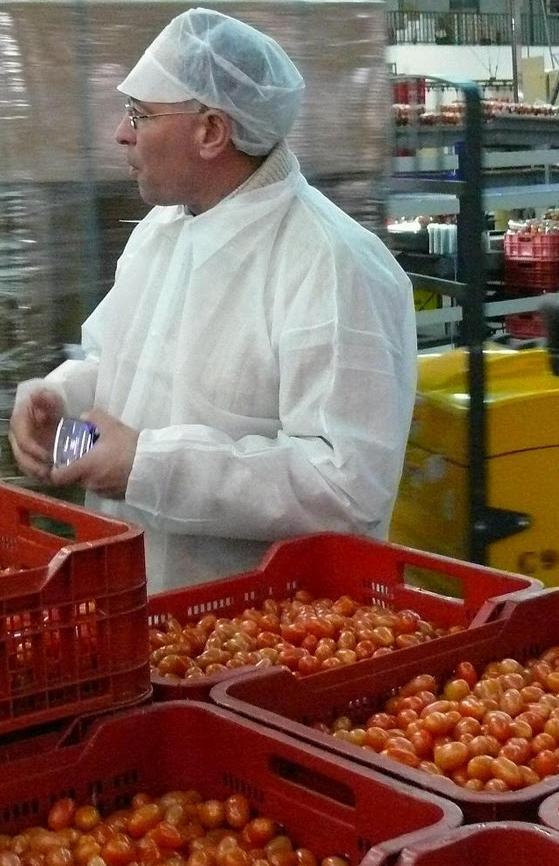 La Cooperativa La Palma de Motril genera 700 puestos de trabajo de media anual