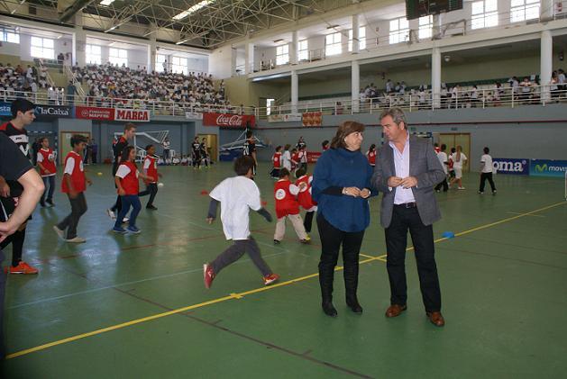 "Motril logra el récord de participación a nivel nacional de la ""Gira Megacracks"""