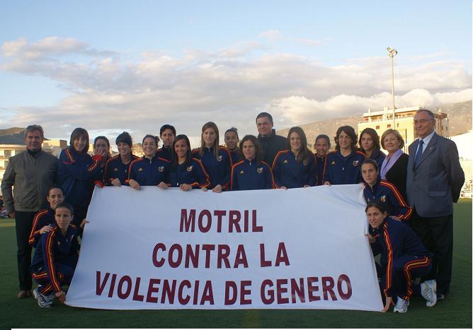 La Selección Española de Fútbol compagina estos días su trabajo con visitas culturales y jornadas de convivencia