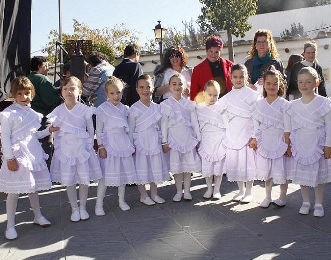 Órgiva celebra su diversidad en las V Jornadas Interculturales