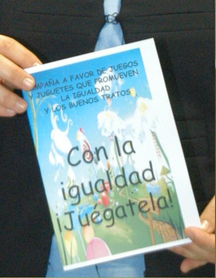 La campaña provincial a favor de la igualdad y los buenos tratos se inicia en los colegios rurales de la Alpujarra, Contraviesa y Costa