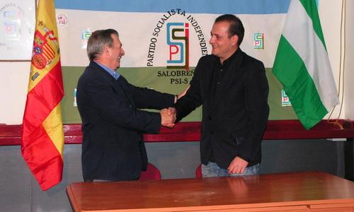 Dimite de los cargos orgánicos y del partido el representante del PSI en Salobreña que sigue como concejal