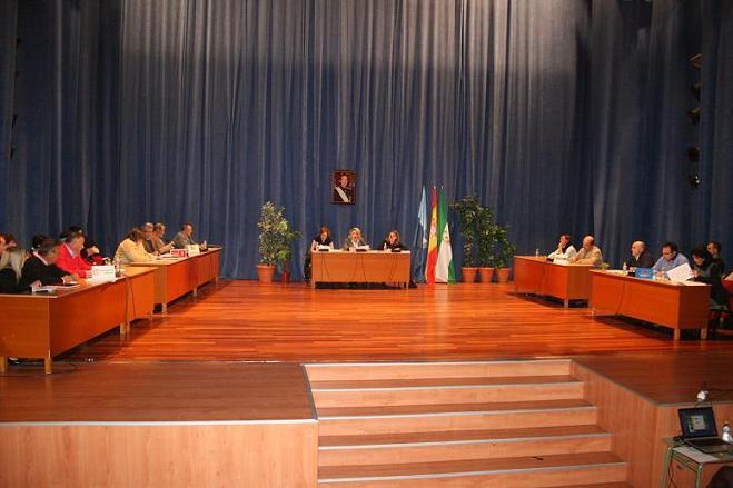 El Pleno del Ayuntamiento de Almuñécar solicita a la Junta un Taller de Empleo sobre Cocina