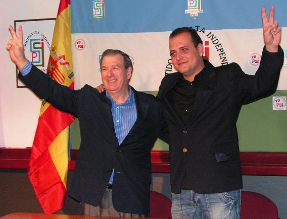 JAVIER ORTEGA SALE AL PASO DE LAS DECLARACIONES DE PEREZ COBOS