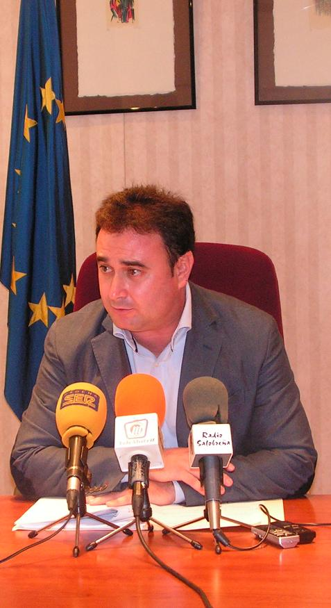 El PSOE recurrirá la sentencia sobre la designación de representantes de la Mancomunidad de la Costa