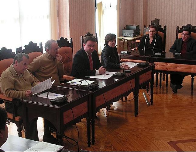 El Pleno de Salobreña aprueba una operación de tesorería de 2.800.000€