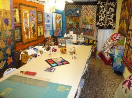 El Llano abre el plazo de solicitudes para participar en el taller de patchwork