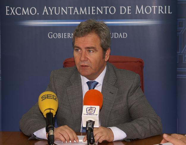 Empresarios e instituciones felicitan a Motril por su trabajo en Fitur
