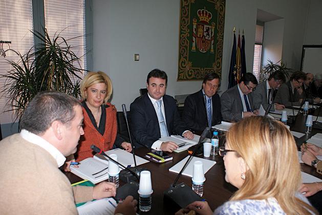 Gonzalo Fernández nombrado vocal de la comisión de Mancomunidades de la FEMP