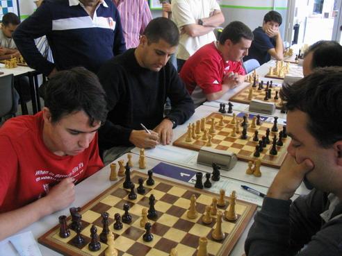"Este sábado se celebra la Gran Final del IV Torneo de Ajedrez ""Costa Tropical"""