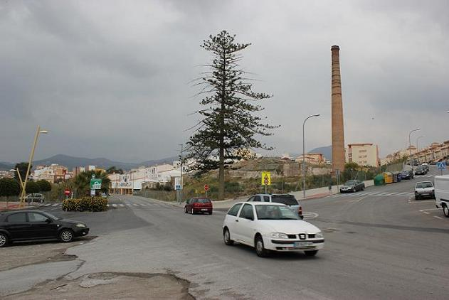 El PSOE pide la mejora de los servicios públicos en el barrio del Cerrillo Jaime