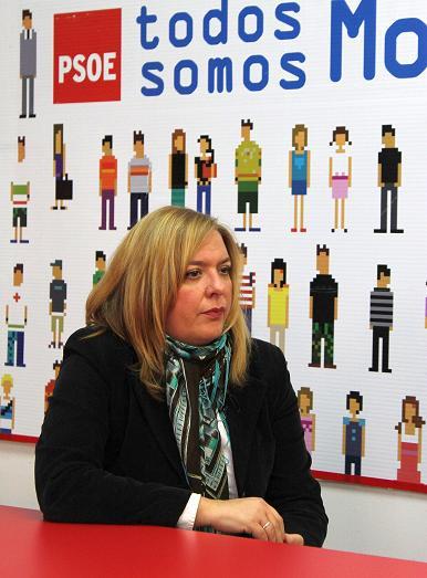 El PSOE solicita un informe sobre el coste del despacho de abogados contratado por el Gobierno del PP en el caso del 'fallido' ascenso de los escoltas del alcalde