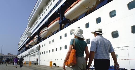 """El puerto de Castellón cuenta con su homólogo de Motril para presentar en Miami la ruta """"Secretos del Mediterráneo"""""""