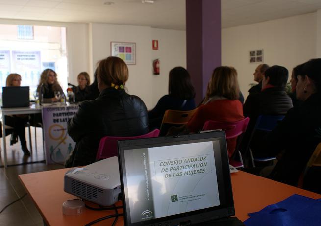 Motril, sede del Consejo Andaluz de participación de las Mujeres