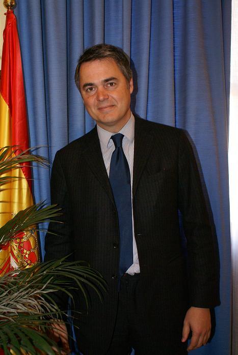 Motril está de enhorabuena, el Gobierno de Rajoy la incluye dentro del Corredor ferroviario Mediterráneo