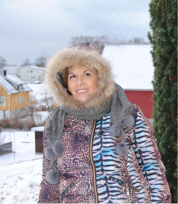 Estructura del Sistema Educativo en Noruega por Cristina Palanca