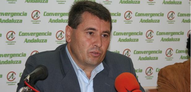 CA presenta por Granada una lista 'joven', reivindicativa con los intereses y proyectos de Granada y la Costa Tropical
