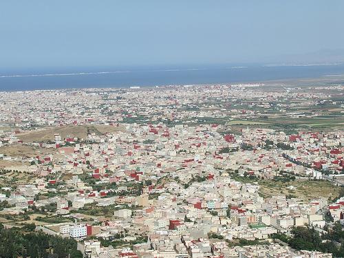 Puerto de Motril, Ayuntamiento y Cámara de Comercio viajarán a Nador para presentar el estudio de la Línea Marítima Motril-Nador-Motril