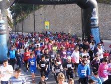 Miles de motrileños se echan a la calle para disfrutar del Día del Deporte