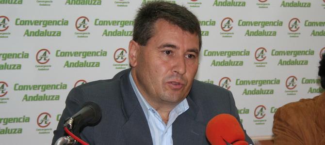 Convergencia Andaluza presenta en Motril su candidatura para las autonómicas