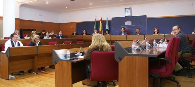 El Ayuntamiento de Motril muestra su rechazo al acuerdo con Marruecos
