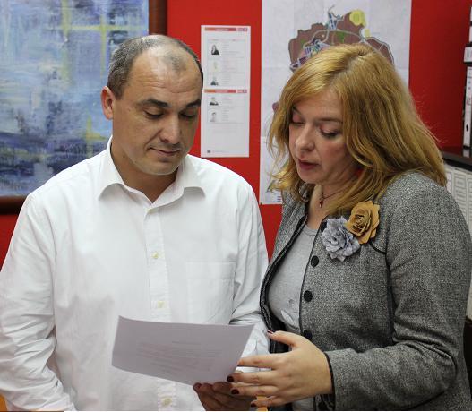 El PSOE denuncia que el Gobierno municipal del PP continúa sin pagar a la empresa cocesionaria del 'Servicio de Ayuda a Domicilio''