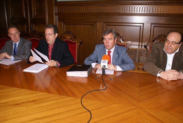 El Ayuntamiento de Motril pagará 7.000 facturas a proveedores por un importe superior a los 7 millones de euros