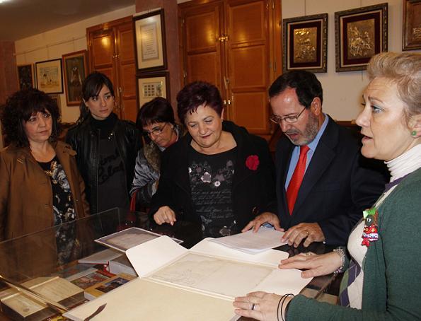 Restáuran uno de los documentos más antiguos de Órgiva