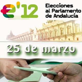 Más de 700 mil granadinos tienen la oportunidad de emitir su voto el 25-M