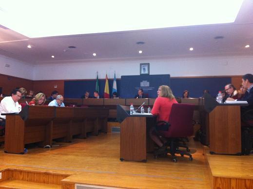El Ayuntamiento propone construir en Motril el Centro de Desarrollo Turístico de la Costa Tropical