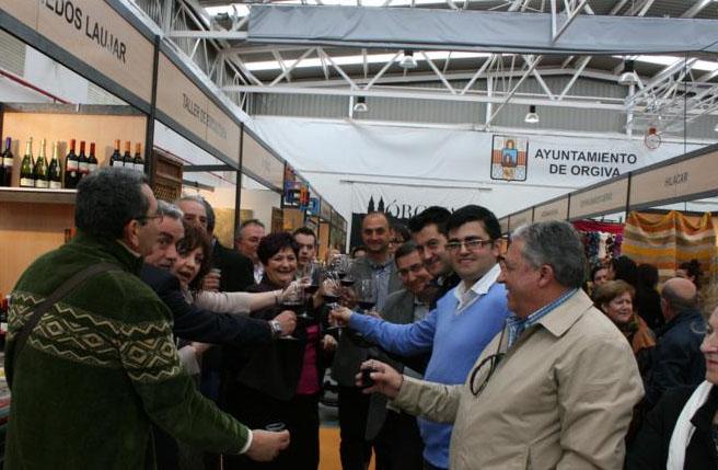 Arranca la XVII Feria de Turismo, Artesanía y Alimentación con enorme éxito de participación