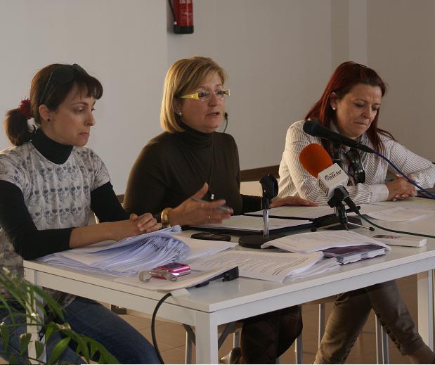 Una treintena de asociaciones participan en el Foro de Participación Ciudadana