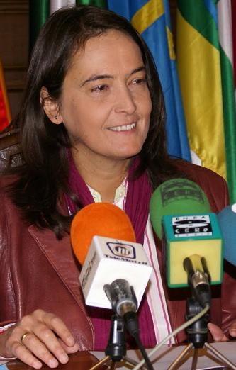Carlos Rojas (PP) será sustituido por Luisa García Chamorro en la Alcaldía de Motril