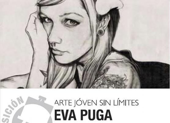 Eva Puga expone en la Sala de Exposiciones Centro Joven de Motril
