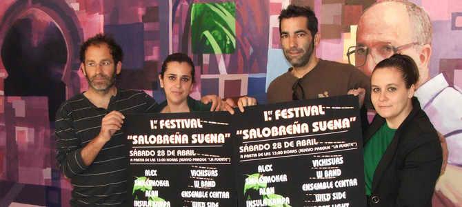 """El I Festival """"Salobreña Suena"""" se aplaza al 5 de Mayo"""