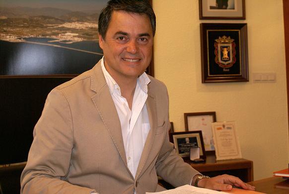 Rojas lamenta que Griñán no haya hecho referencia a los Ayuntamientos de Andalucía en su discurso de investidura